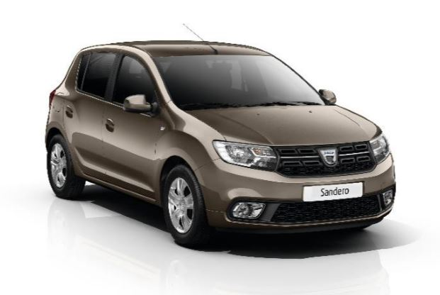 the motoring world dacia takes 1st 2nd in the total cost of ownership with the sandero the. Black Bedroom Furniture Sets. Home Design Ideas